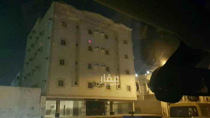 عمارة للإيجار في شارع العناتاني ، حي المروة ، جدة ، جدة