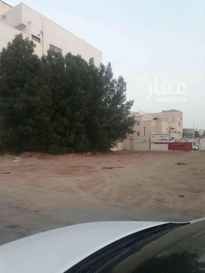 أرض للبيع في شارع سليمان ابو داود ، حي الصفا ، جدة ، جدة