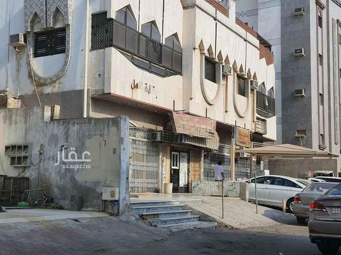 عمارة للبيع في شارع عبدالرحمن الفراسي ، حي النزهة ، جدة ، جدة