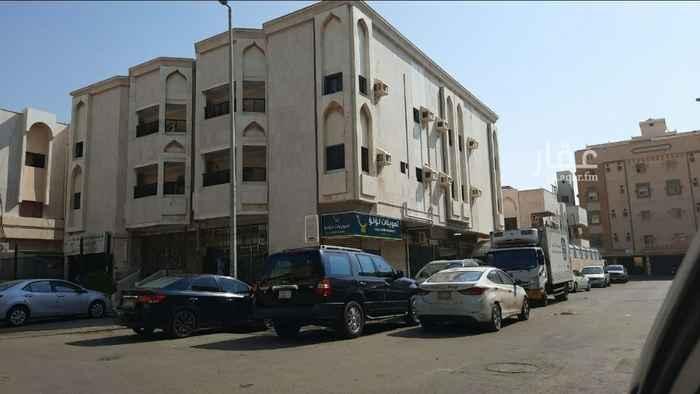 عمارة للبيع في شارع غضا ابو فرانس ، حي النزهة ، جدة ، جدة