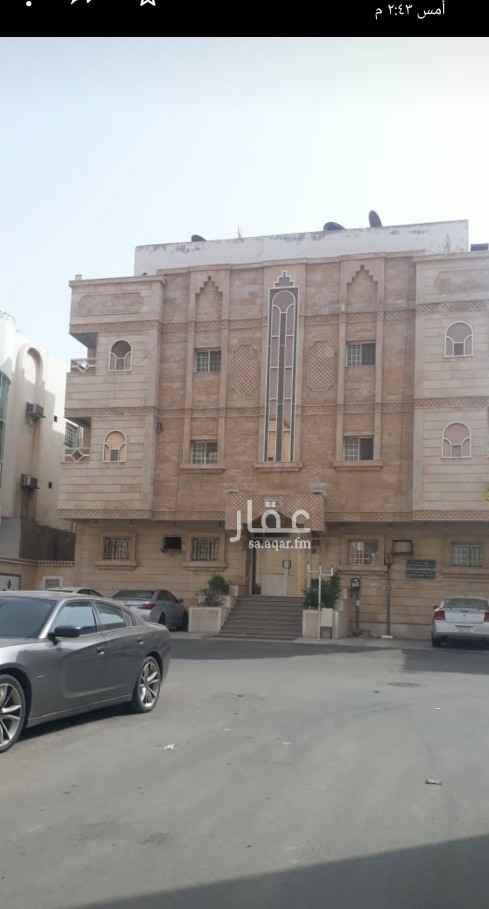 عمارة للبيع في شارع محمد بن حمدون ، حي الربوة ، جدة ، جدة