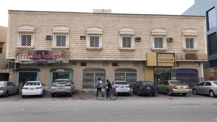 عمارة للبيع في شارع الأمير ناصر بن عبدالعزيز ، حي الروضة ، الرياض ، الرياض
