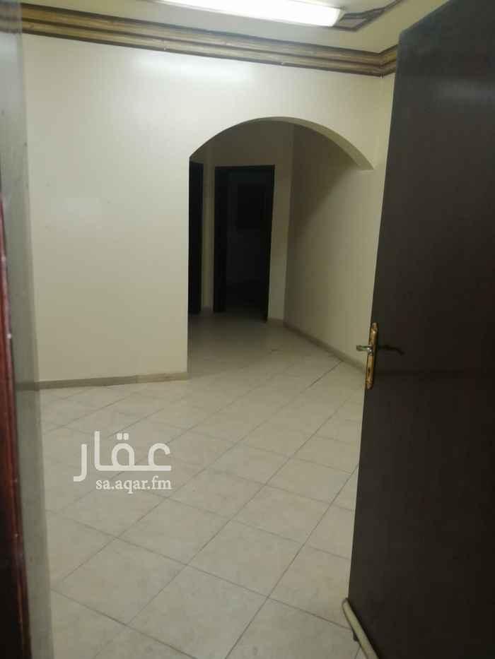 شقة للإيجار في شارع عبدالملك بن جمانة ، حي النور ، الدمام ، الدمام