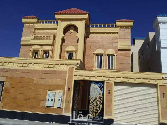 شقة للإيجار في شارع عبدالله بن فهيد ، الرياض ، الرياض