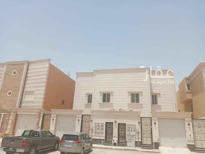 دور للإيجار في شارع القرشي ، حي النرجس ، الرياض ، الرياض