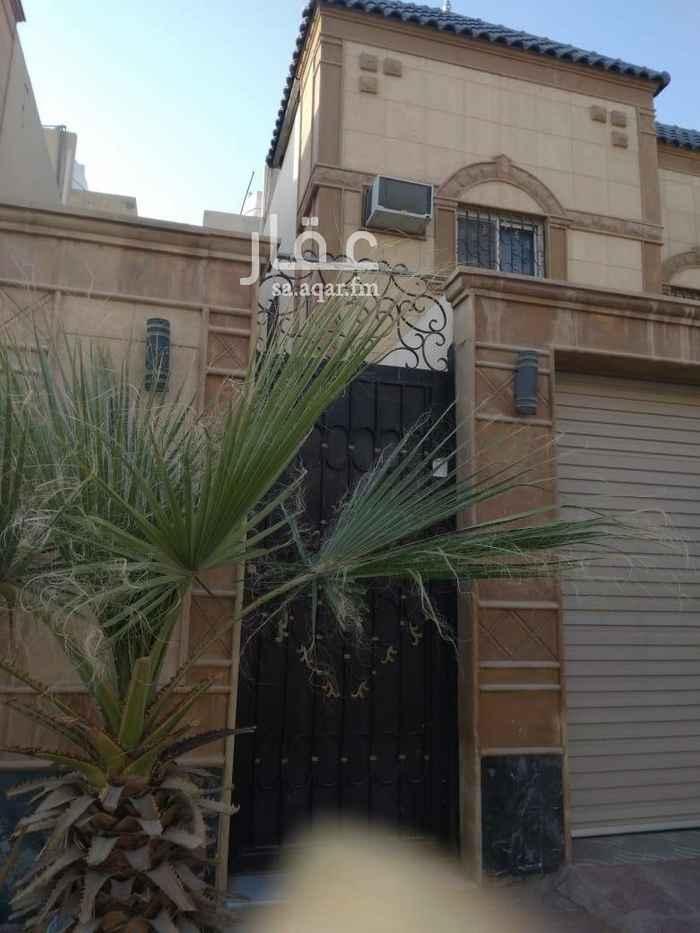 دور للإيجار في شارع رقم 272 ، حي الياسمين ، الرياض ، الرياض