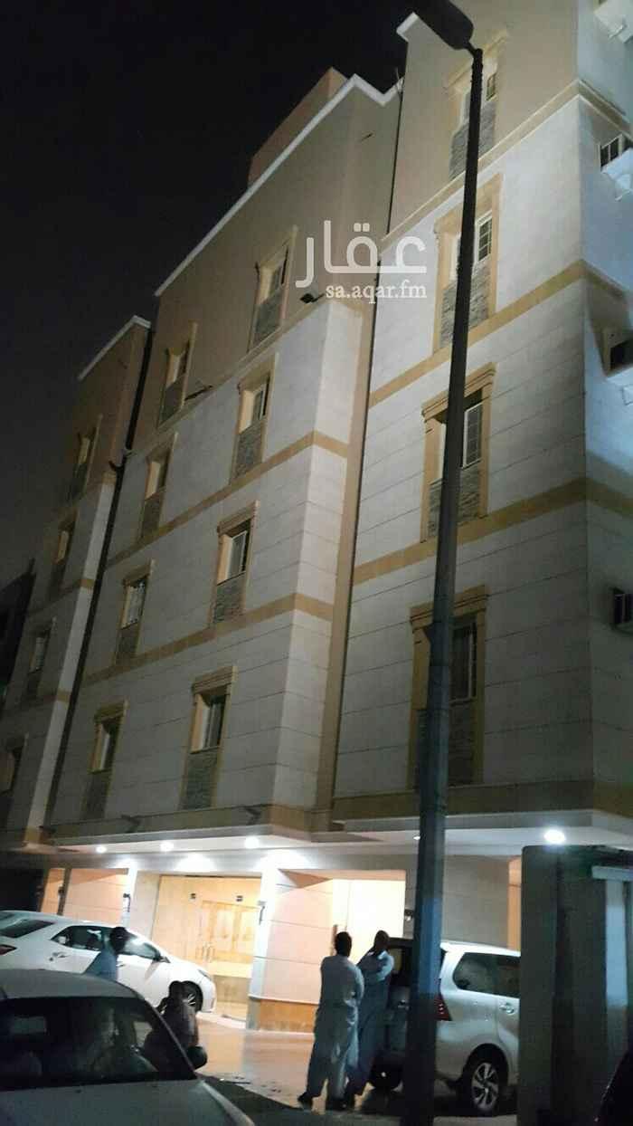 شقة للإيجار في شارع ابن الونان ، حي النزهة ، جدة ، جدة
