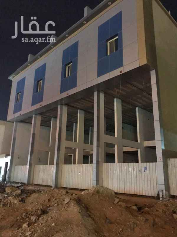 عمارة للإيجار في شارع الرواحمة ، حي الدار البيضاء ، الرياض