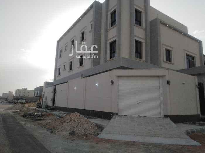 فيلا للبيع في حي ، شارع نور الدين أرسلان ، حي المهدية ، الرياض ، الرياض