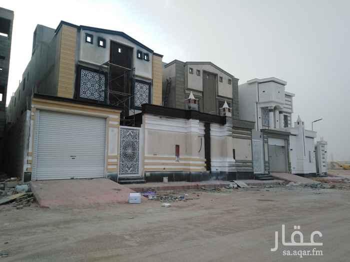 فيلا للبيع في شارع عبدالرحمن بن ابراهيم ، حي طويق ، الرياض ، الرياض