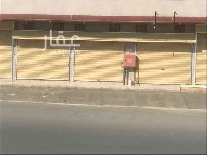 محل للإيجار في حي طيبة ، المدينة المنورة ، المدينة المنورة