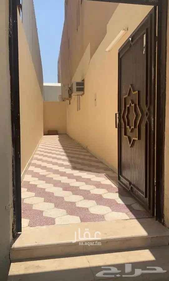 دور للإيجار في حي ، شارع الزمرد ، حي الملك فيصل ، الرياض ، الرياض