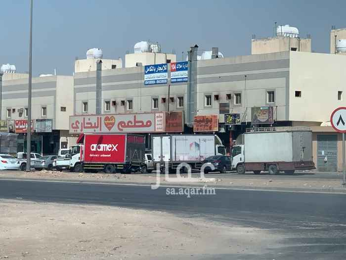 عمارة للإيجار في شارع اسطنبول ، حي المشاعل ، الرياض