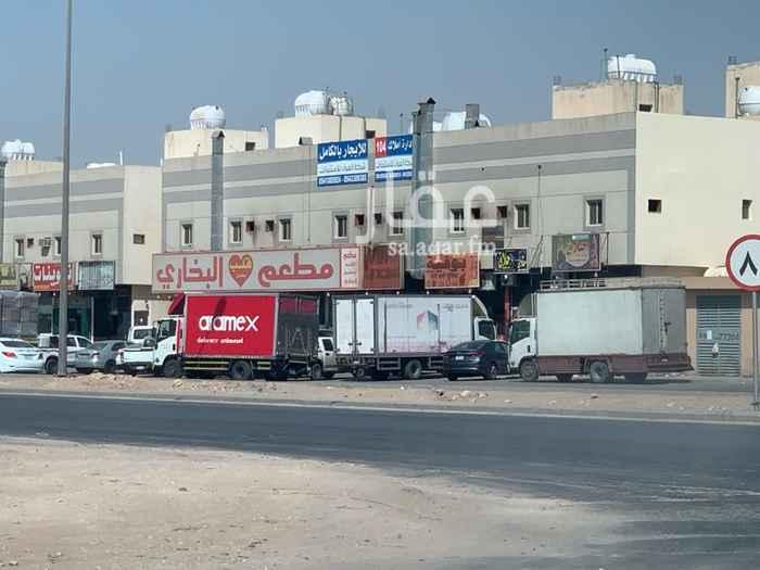 محل للإيجار في شارع اسطنبول ، حي المشاعل ، الرياض
