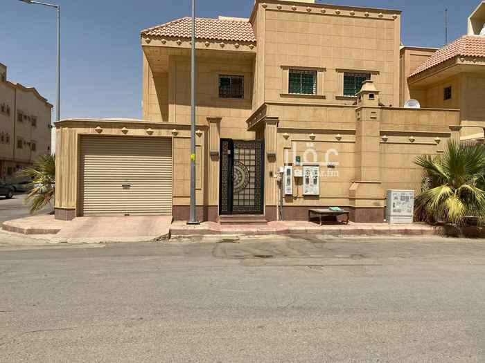 فيلا للبيع في شارع سبته ، حي اليرموك ، الرياض ، الرياض