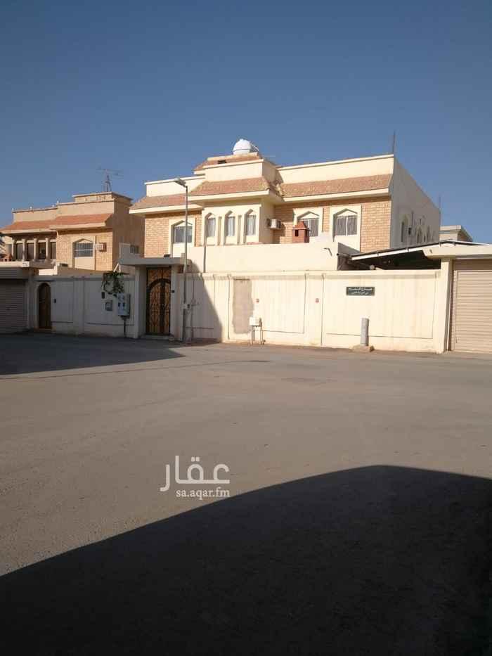 فيلا للبيع في شارع ابن ابي الحديد ، حي العريجاء الغربية ، الرياض ، الرياض