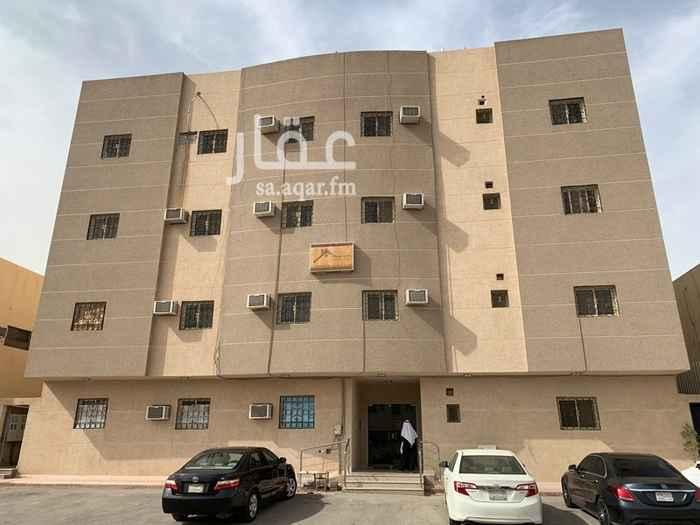 عمارة للبيع في شارع القمر ، حي الازدهار ، الرياض ، الرياض