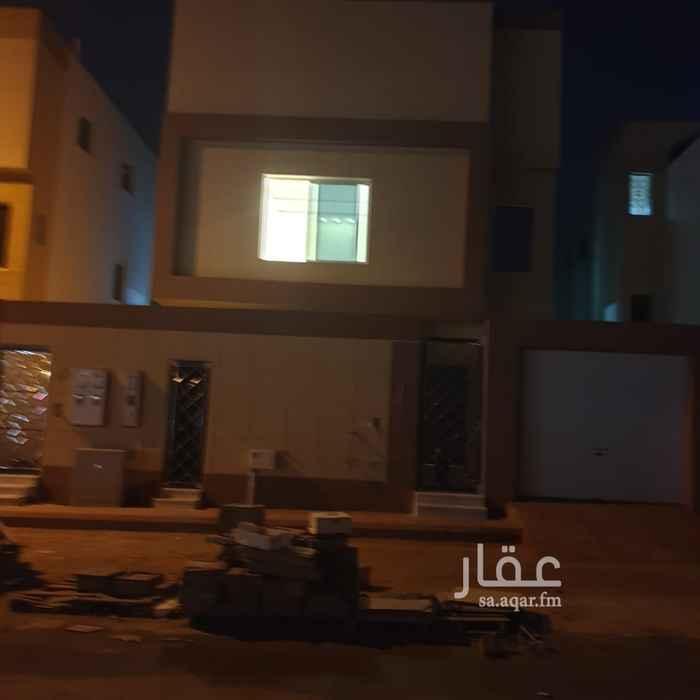 فيلا للبيع في شارع ابن نبهان الكاتب ، حي العقيق ، الرياض ، الرياض
