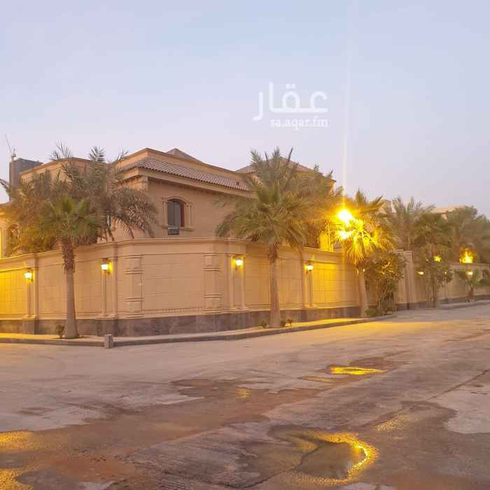 فيلا للبيع في شارع الامير سلطان بن سلمان بن عبدالعزيز ، حي الرحمانية ، الرياض ، الرياض