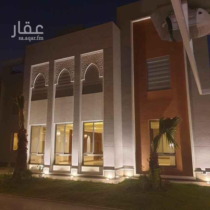 فيلا للبيع في طريق الملك فهد الفرعي ، حي النخيل ، الرياض ، الرياض