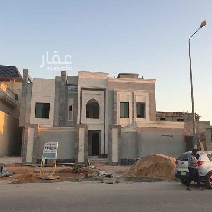 فيلا للبيع في حي الخزامى ، الرياض ، الرياض