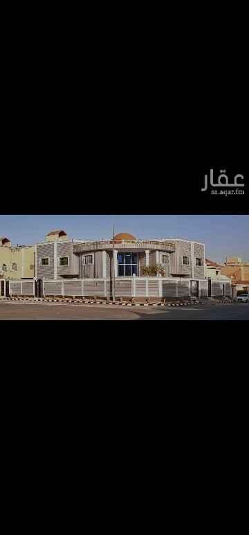 فيلا للبيع في شارع طنجه ، حي الفلاح ، الرياض ، الرياض