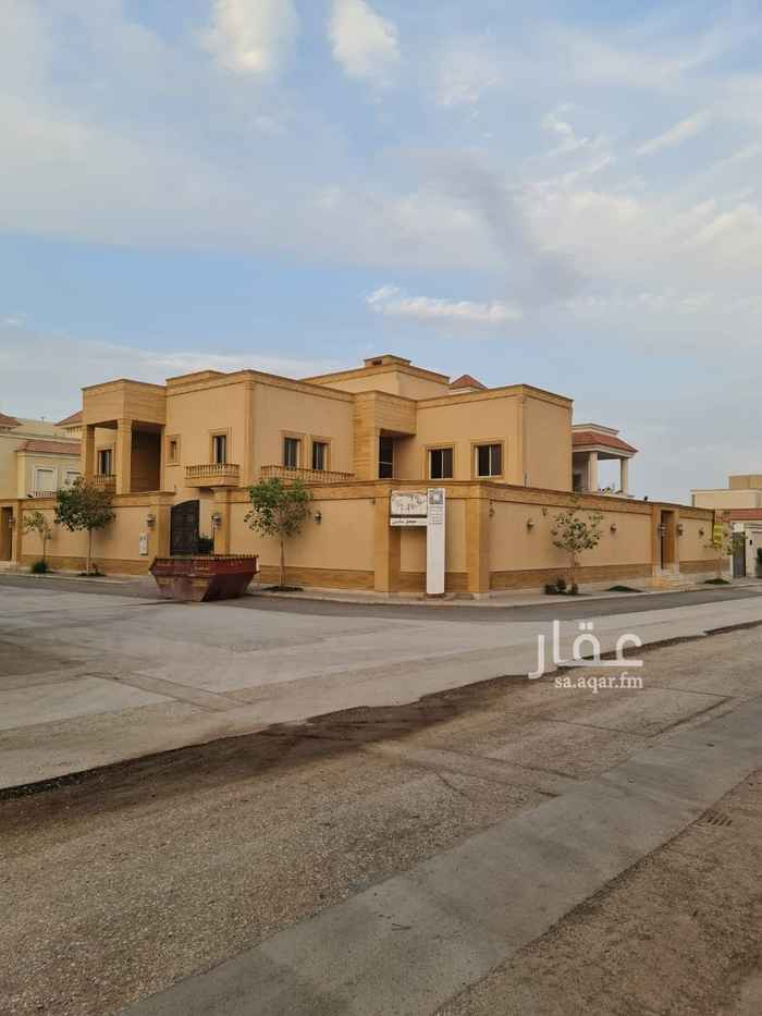 فيلا للبيع في شارع الأميرة ساره بنت الإمام عبدالله ، حي الخزامى ، الرياض