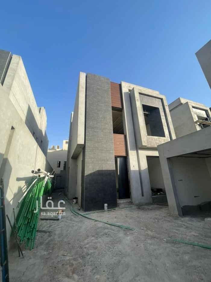 فيلا للبيع في حديقة الياسمين ، حديقة حي الياسمين ، شارع رقم 134 ، حي الياسمين ، الرياض ، الرياض