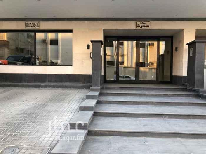 شقة للإيجار في شارع خارجه بن جبله ، حي النزهة ، جدة ، جدة