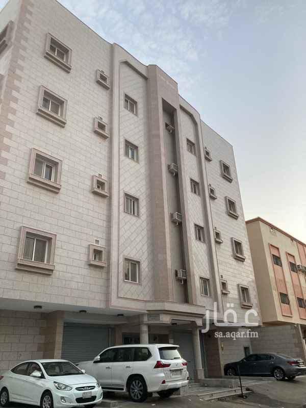 شقة للإيجار في شارع قيس بن جحدد ، حي النزهة ، جدة ، جدة