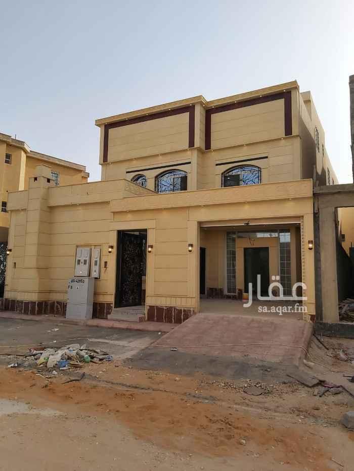 فيلا للبيع في شارع عبدالله بن حماد الشبيلي ، حي الرمال ، الرياض ، الرياض