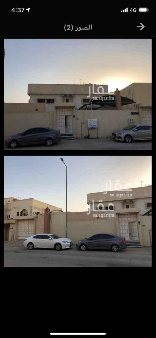 فيلا للبيع في شارع ال مطارفة ، حي النهضة ، الرياض ، الرياض