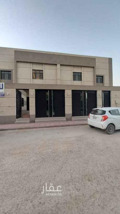 فيلا للبيع في شارع احمد بن بكر بن بقيه ، حي العارض ، الرياض ، الرياض
