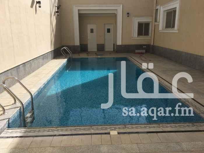 فيلا للبيع في شارع ابن قندس ، حي الربوة ، الرياض ، الرياض