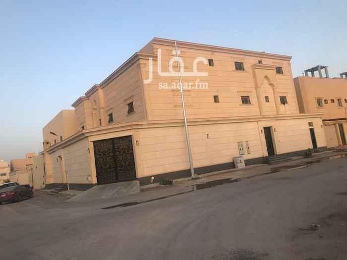 فيلا للبيع في شارع حبيل ، حي ظهرة لبن ، الرياض ، الرياض