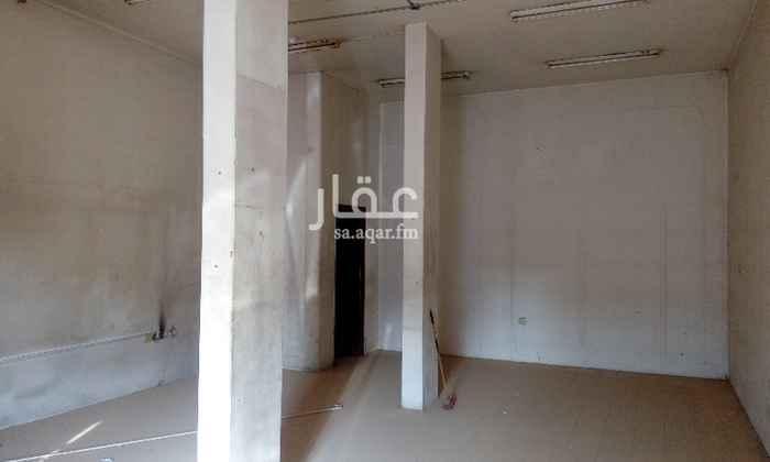 محل للإيجار في شارع اسد السنه ، حي الفيصلية ، الرياض ، الرياض