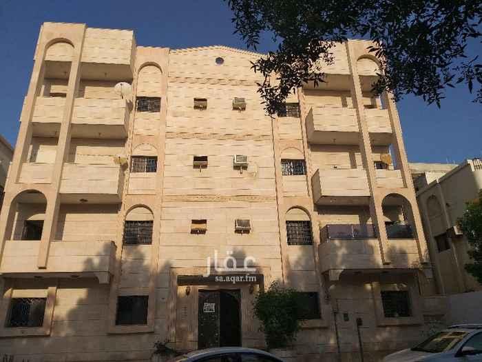 شقة للإيجار في شارع اسلم ابو رافع ، حي النعيم ، جدة