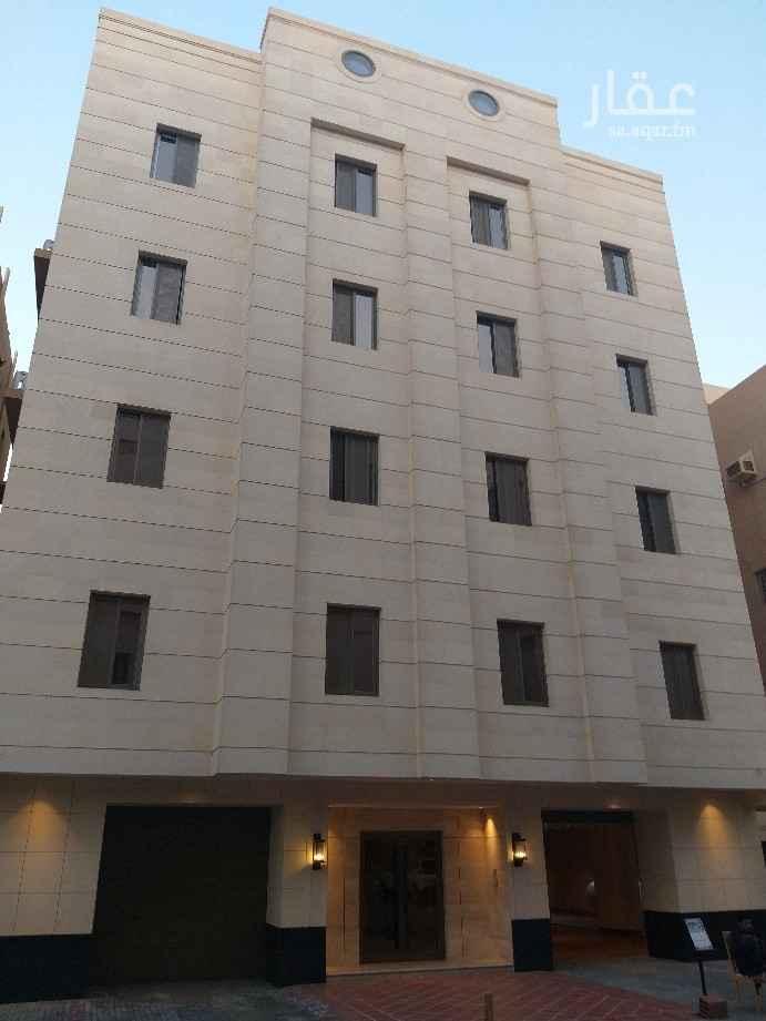 شقة للإيجار في شارع علي الواسطي ، حي النهضة ، جدة