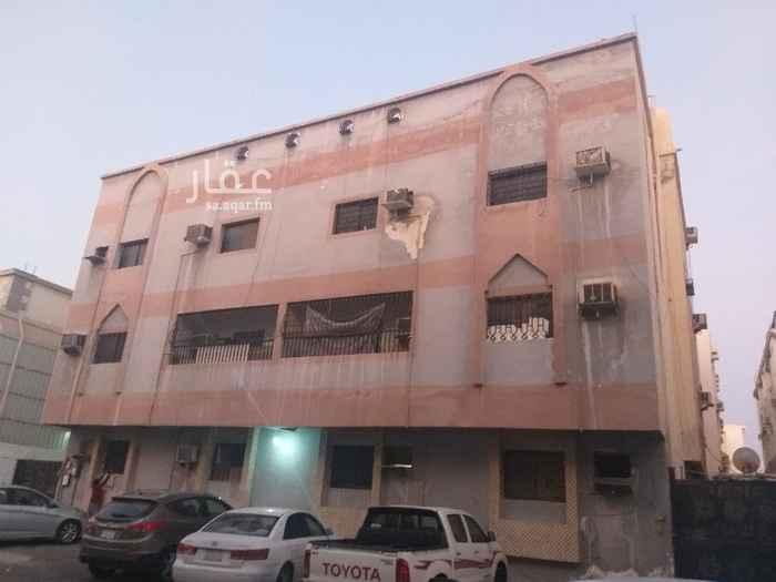 شقة للإيجار في شارع حامد باناجه ، حي النزهة ، جدة ، جدة