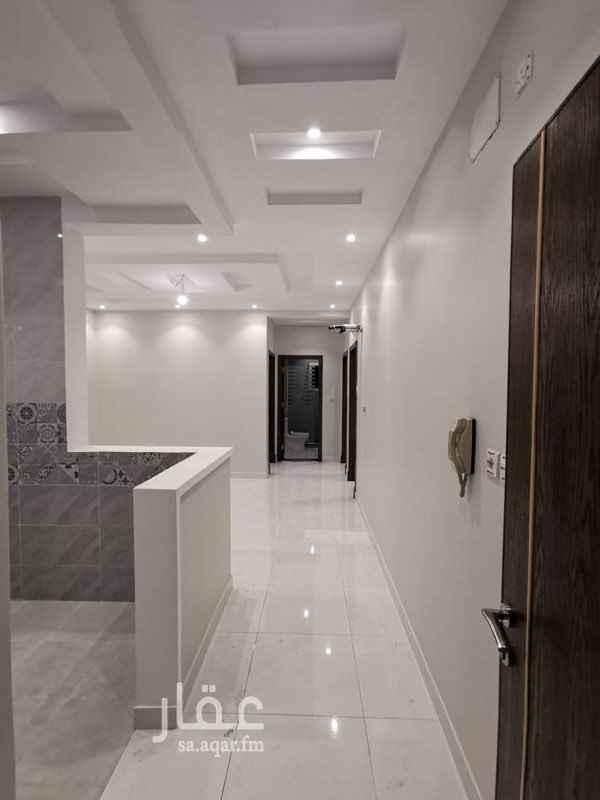 شقة للبيع في شارع المنيني ، حي المروة ، جدة ، جدة