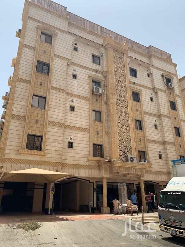 شقة للبيع في شارع أبي مسلمة المخزومي ، حي الفيحاء ، جدة ، جدة