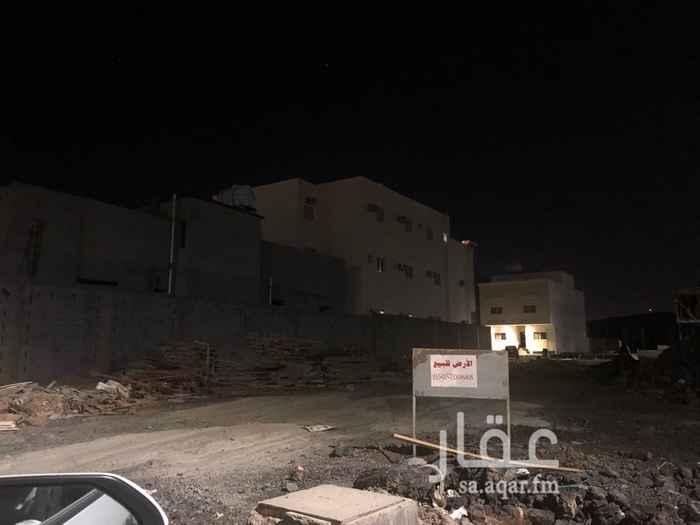 أرض للبيع في حي الملك فهد ، المدينة المنورة