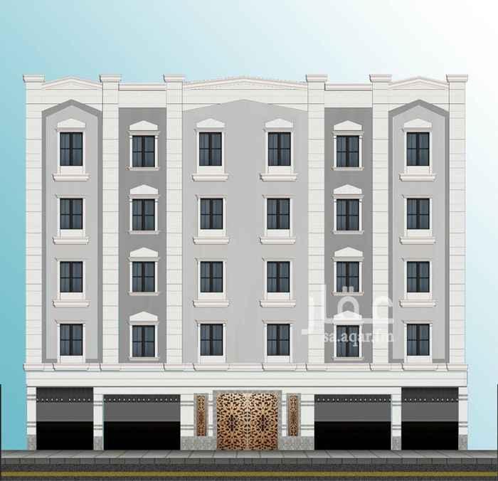 شقة للبيع في شارع محمد الاشقر ، حي الصفا ، جدة ، جدة