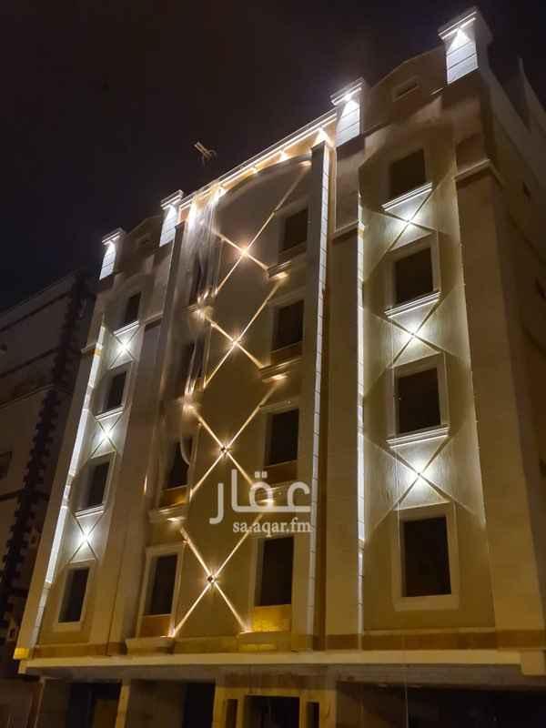 شقة للبيع في شارع البهائي ، حي الصفا ، جدة ، جدة