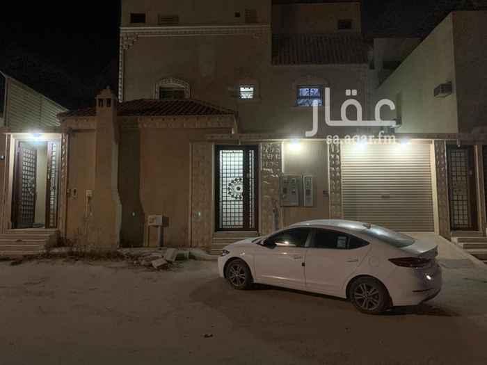 فيلا للبيع في شارع القريتين ، حي ظهرة لبن ، الرياض ، الرياض