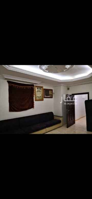 شقة للإيجار في شارع زيد الخليل ، حي الصفا ، جدة ، جدة