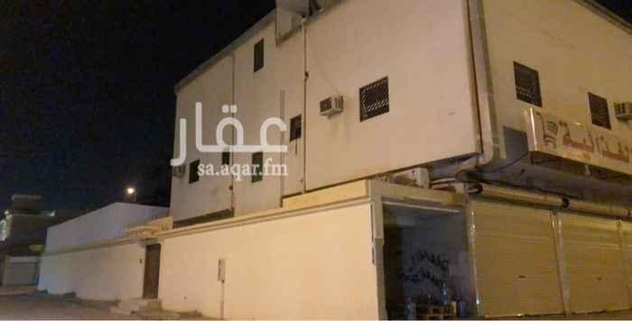 فيلا للبيع في شارع سليمان بن ماجد ، حي العريجاء الوسطى ، الرياض ، الرياض