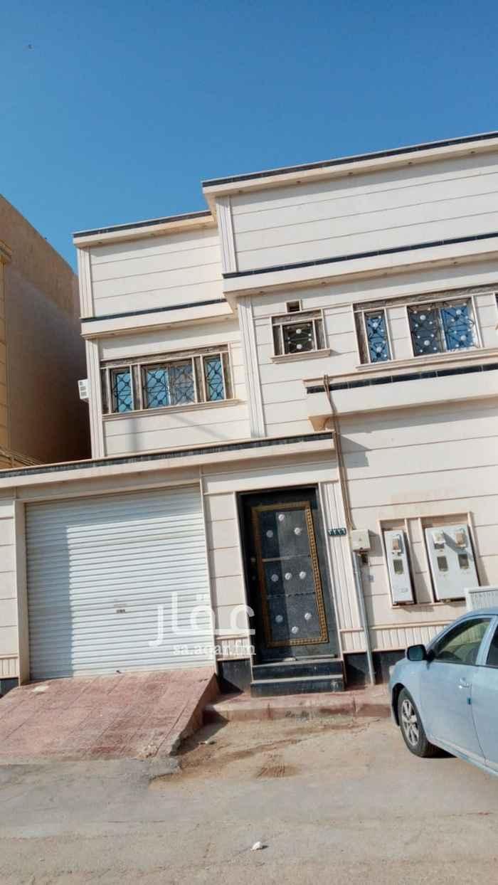 دور للإيجار في حي الرمال ، الرياض
