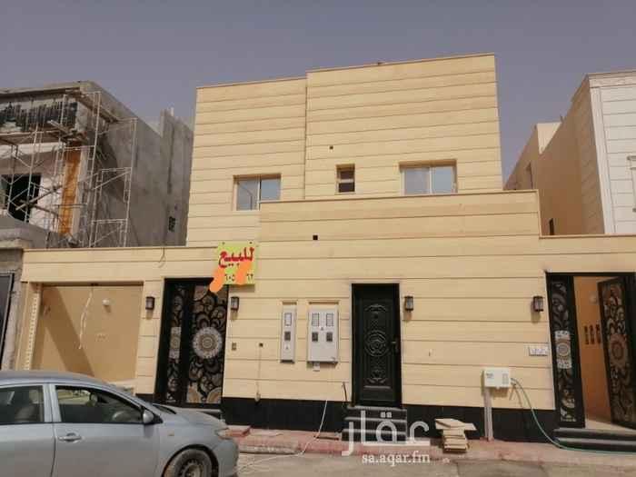 فيلا للبيع في الرياض ، حي الرمال ، الرياض