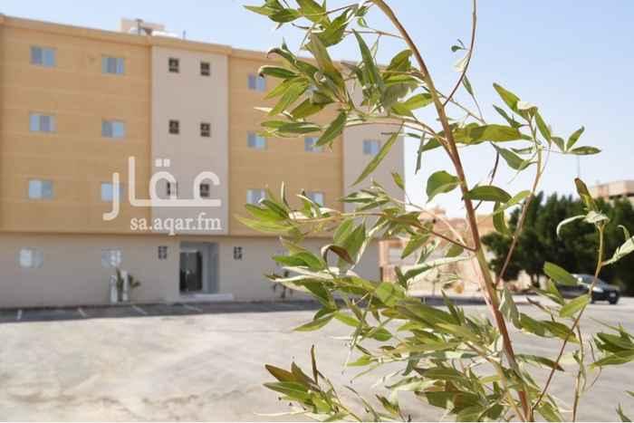 شقة للبيع في شارع موسى الحجاوي ، حي بدر ، الرياض ، الرياض